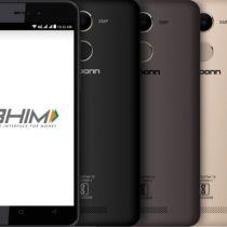 भीम एप के साथ लॉन्च हुआ कार्बन K9 कवच 4G, कीमत 5,290 रुपये