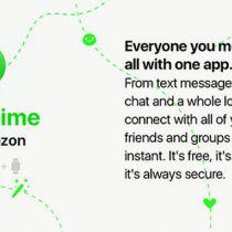 Whatsapp को कैसे मात दे पायेगा अमेज़न का 'Anytime' मैसेजिंग ऐप