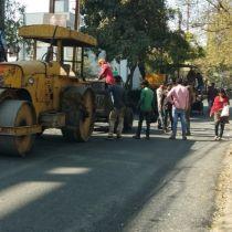 भाजपा की चुनावी सड़कें और मतदान