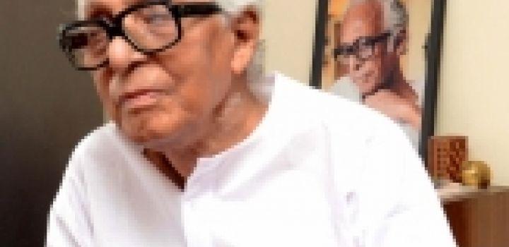 मृणाल सेन के निधन से देशभर में शोक