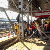 भोपाल स्टेशन एफओबी के नीचे से हटेंगे स्टॉल व निर्माण