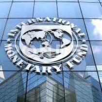 आईएमएफ : वैश्विक आर्थिक गिरावट 4.4 प्रतिशत, चीन एक मात्र वृद्धि वाला देश