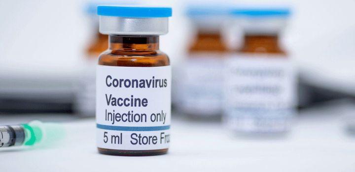 मॉडर्ना वैक्सीन 2 से 8 डिग्री सेल्सियस तापमान में 30 दिन तक सुरक्षित रह सकती