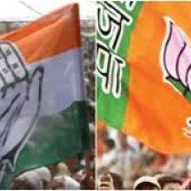मुरैना शराब कांड में कांग्रेस की भाजपा को घेरने की कोशिश