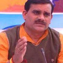 मप्र भाजपा प्रमुख ने राममंदिर निर्माण के लिए दिया एक माह का वेतन