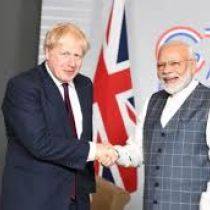 ब्रिटेन ने प्रधानमंत्री मोदी को जी7 शिखर सम्मेलन के लिए आमंत्रित किया