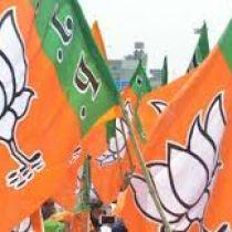 मप्र : भाजपा जुटी नगरीय निकाय चुनाव के घोषणापत्र की तैयारी में