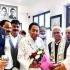 मप्र : गोडसे समर्थक के कांग्रेस प्रवेश पर पार्टी में थम नहीं रहा घमासान